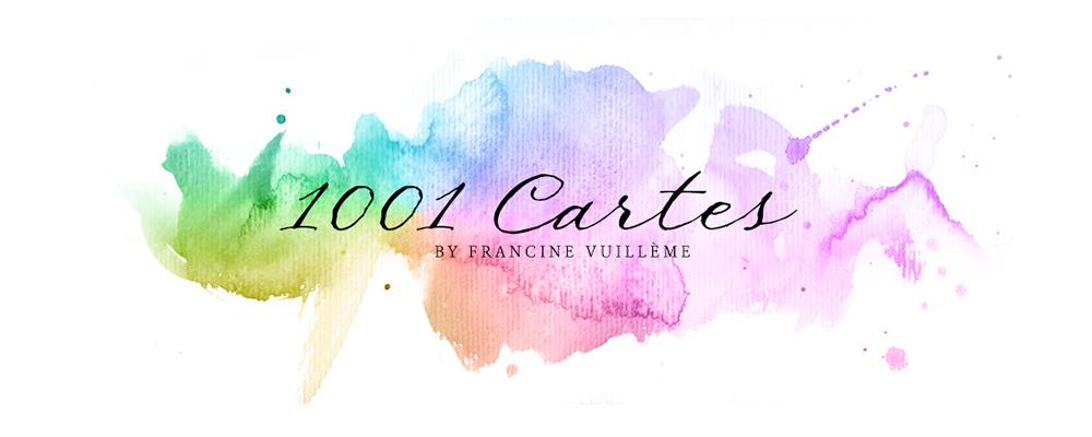 1001 cartes